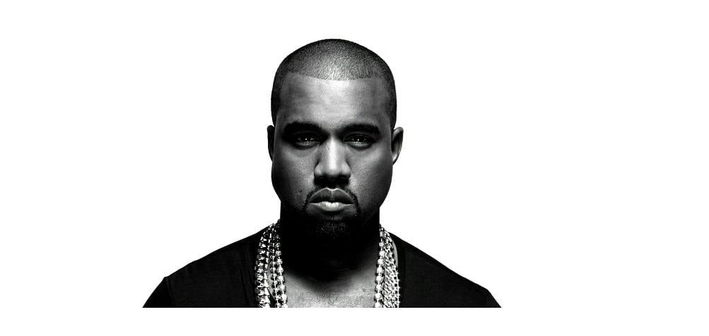 Photo de Kanye West révèle enfin pourquoi il ne sourit presque jamais…