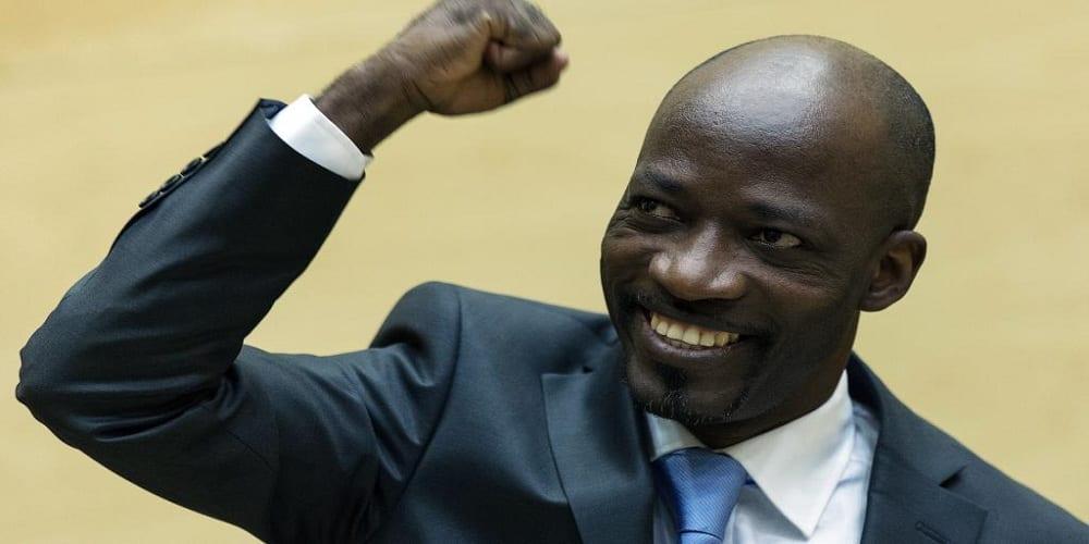 Photo de Blé Goudé : « Aujourd'hui s'ouvre la page de l'espérance et de l'espoir pour la Côte d'Ivoire.»
