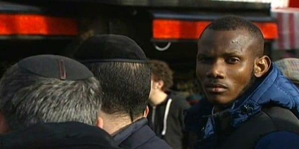 Photo de Le héros malien de l'attaque du super marché Casher, naturalisé français…