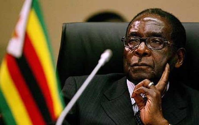 Photo de Zimbabwe: Robert Mugabe nommé ambassadeur de bonne volonté par l'OMS… Les réactions se multiplient!