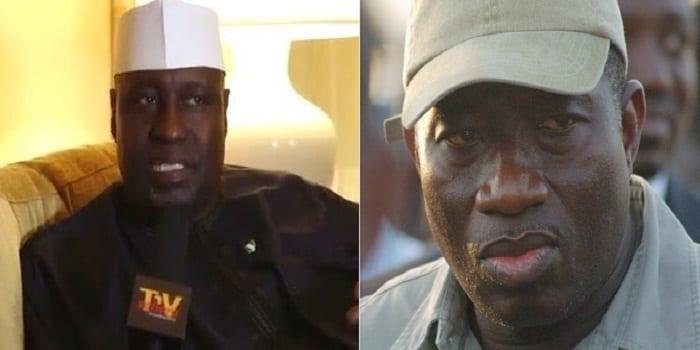 Photo de Vidéo: « Goodluck Jonathan finance Boko Haram! » déclare le politicien Nigérian Farouk Adamu