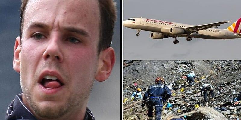 Photo de Crash de l'Airbus A320 : Les terribles confidences de l'ex-petite amie du Copilote
