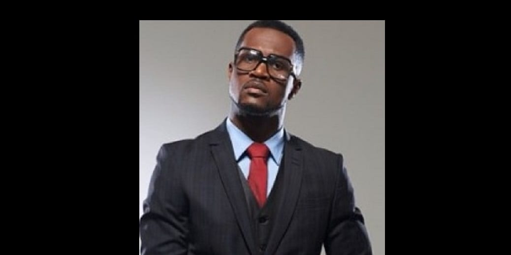 Photo de P-Square: Peter poste une photo de lui à 14 ans imitant Michael Jackson (photo)