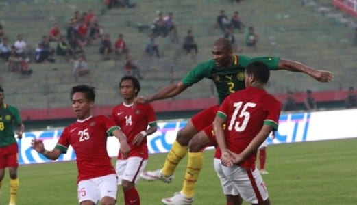 match amica Cameroun