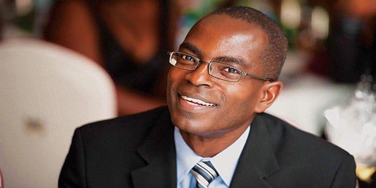 Photo de Inspiration :millionnaire, il démissionne de Microsoft pour former des futurs dirigeants africains