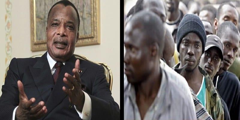 Denis-Sassou-Nguesso