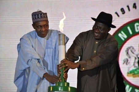 Photo de Elections présidentielles au Nigéria : Goodluck Jonathan reconnait sa défaite et félicite  Muhammadu Buhari