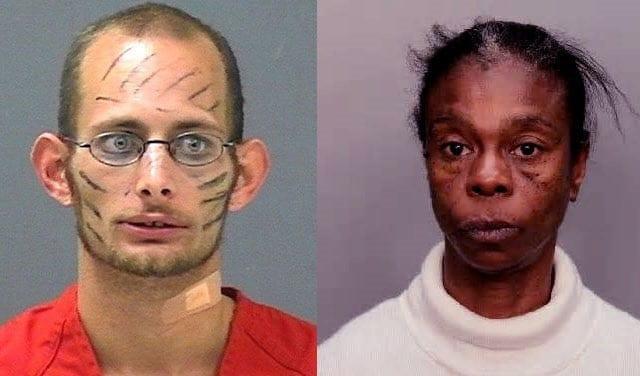 Photo de USA: Un couple arrêté pour avoir vendu des tickets en or qui mènent au paradis (photo)