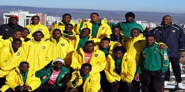 Photo de Cameroun : l'ambassade de Belgique refuse de donner les visas à l'équipe nationale junior