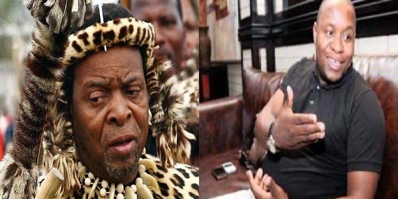 Photo de Sud-Afrique : les autorités mettent aux arrêts 11 suspects sans le roi des Zoulou ni le fils de Jacob Zuma