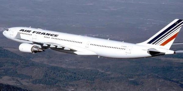 Photo de Un bébé est né à bord d'un vol de nuit Dakar-Paris