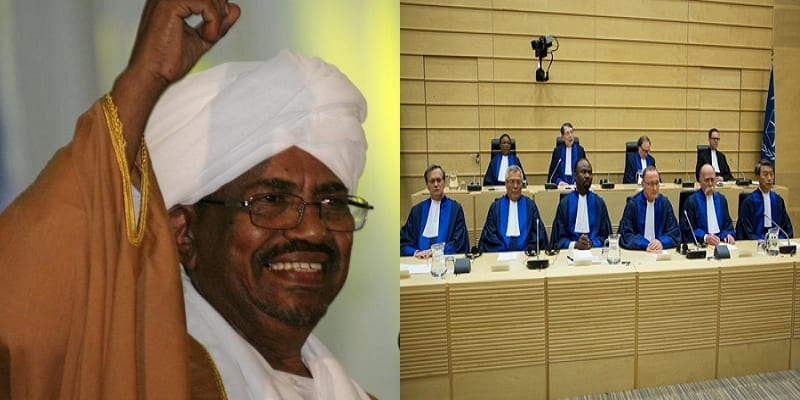 Photo de Le gouvernement Sud-africain a finalement laissé Omar El Béchir rentrer au Soudan