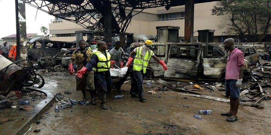 Photo de Ghana: Le bilan continue de s'alourdir…Trois jours de deuil décrétés