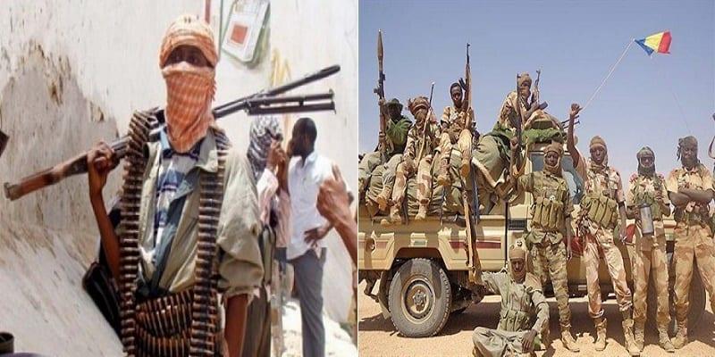 Photo de Tchad: un redoutable chef de Boko Haram aurait été arrêté