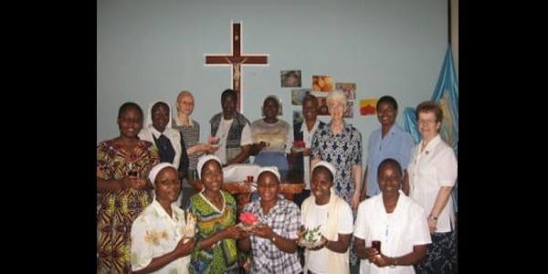 Photo de Cameroun : vol des urines des sœurs catholiques de Bangoua