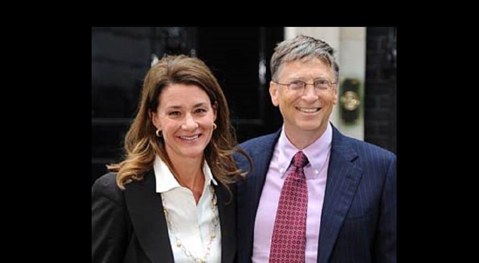 Photo de Les 10 couples les plus riches du monde: photos