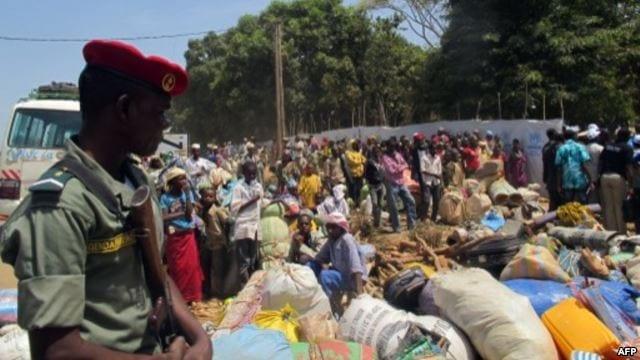 Photo de Le Cameroun expulse 3.000 Nigérians dans le cadre de la lutte contre Boko Haram