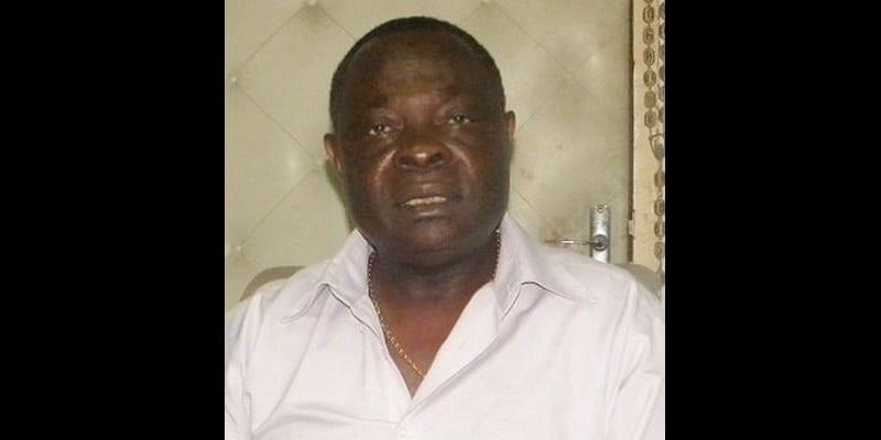 Photo de Cameroun : en retournant au RDPC, Albert Dzongang est-il un traitre ou un mendiant ?