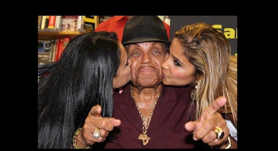 Photo de Michael Jackson: Son père Joe a un accident vasculaire cérébral et 3 crises cardiaques après avoir pris du viagra