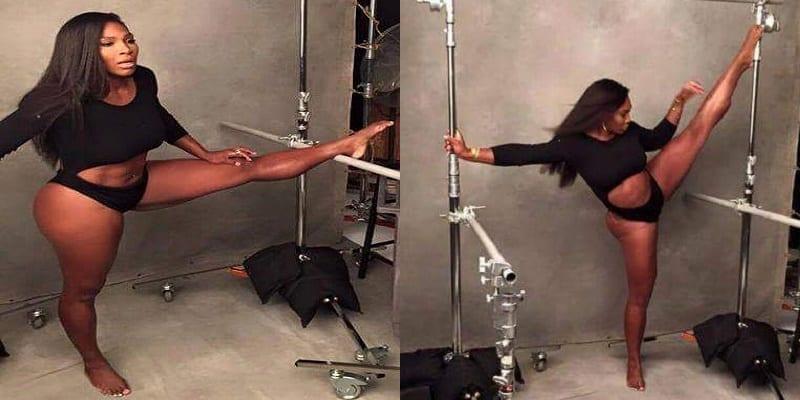 Photo de Serena Williams fait encore parler d'elle hors des terrains de tennis