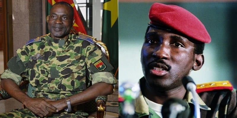 Photo de Burkina Faso : le coup d'Etat de Diendéré aurait un lien avec les résultats de l'autopsie sur la mort de Thomas Sankara