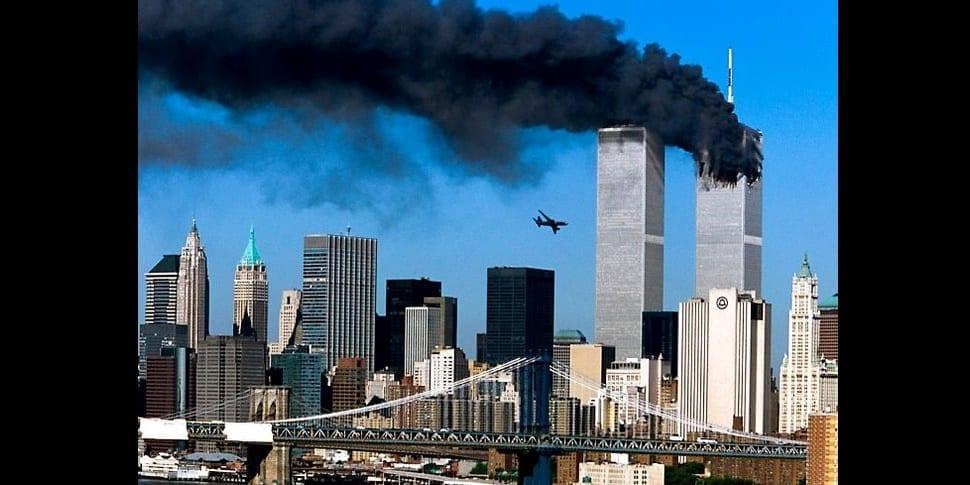 Photo de Voici la preuve qu'il n'y a jamais eu de collision d'avions sur les tours jumelles?