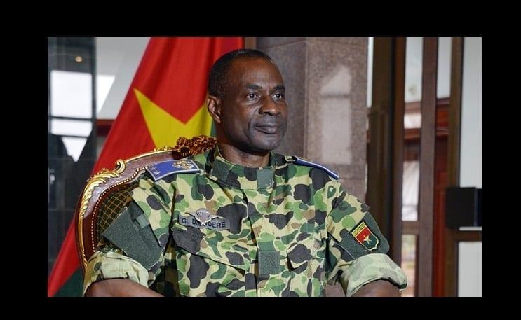 Photo de Tentative de putsch au Burkina: Voici ceux qui ont soutenu Diendéré