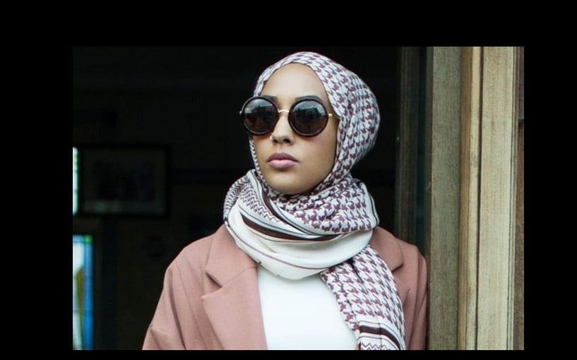 Photo de H&M et son premier mannequin musulmane voilée: PHOTOS