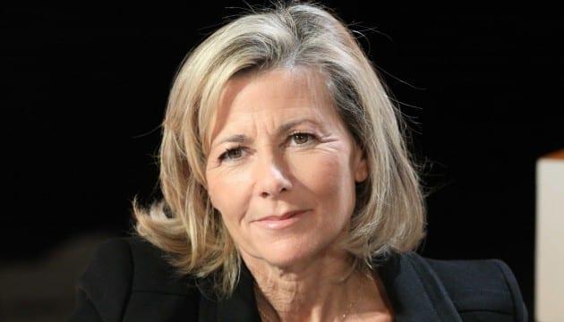 Photo de Voici les raisons de l'éviction de Claire Chazal de TF1