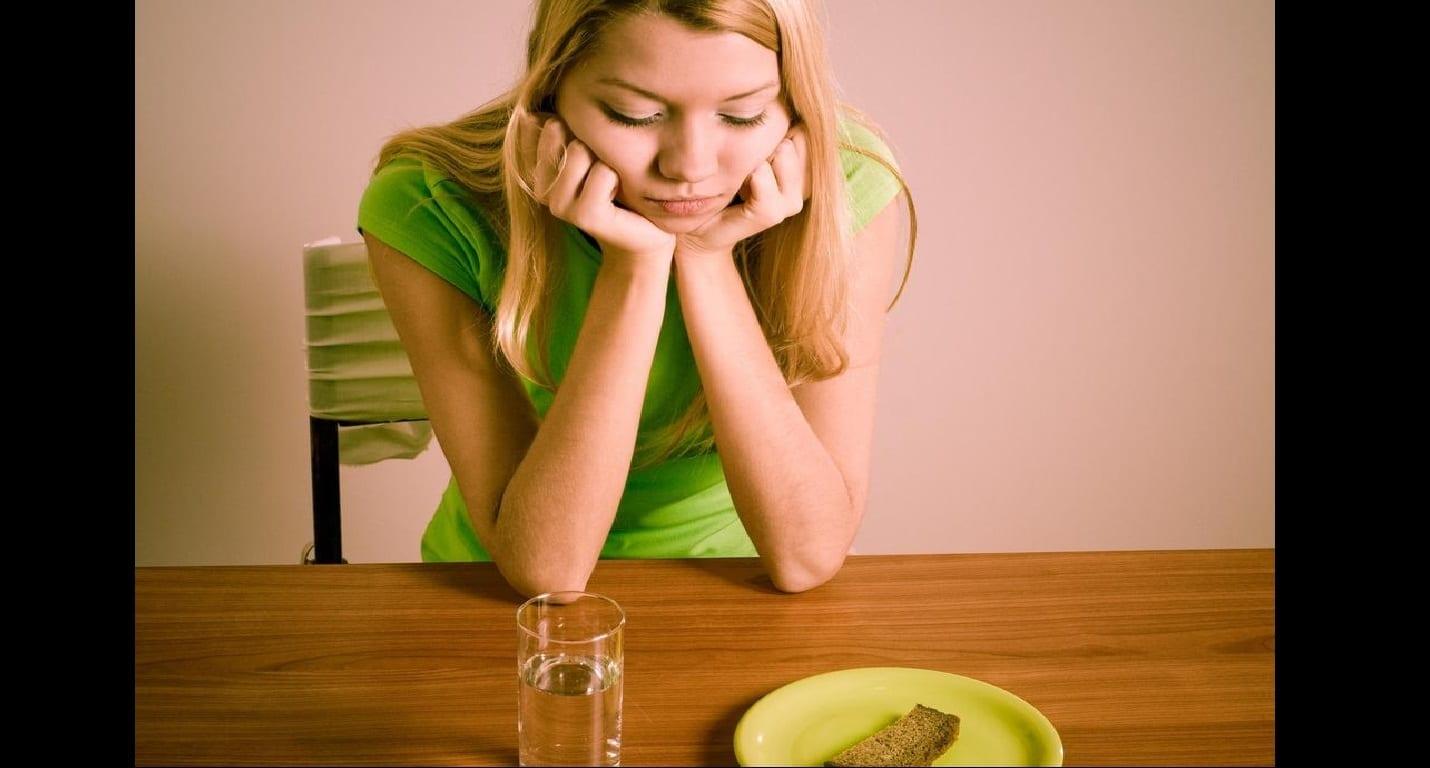 Photo de La perte du poids n'est qu'un problème psychologique