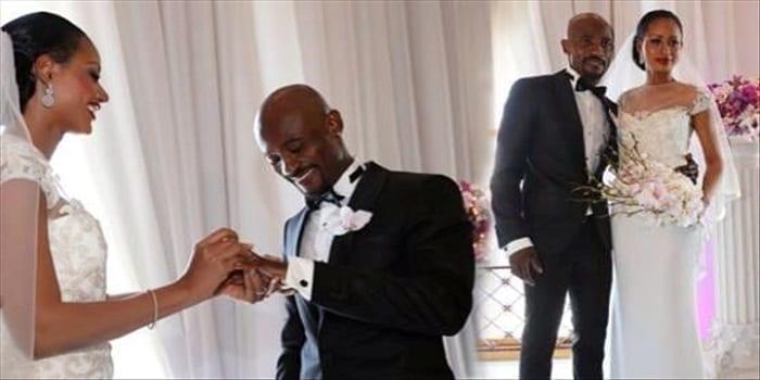 Photo de Zokora Didier-Sery Dorcas: Le divorce?