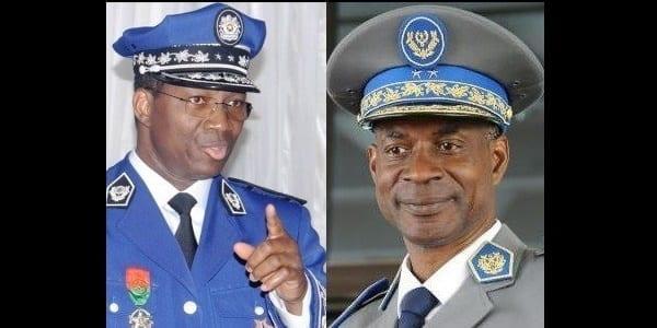 Photo de Burkina Faso : voici la teneur de l'inculpation des généraux Gilbert Diendéré et  Djibril Bassolé