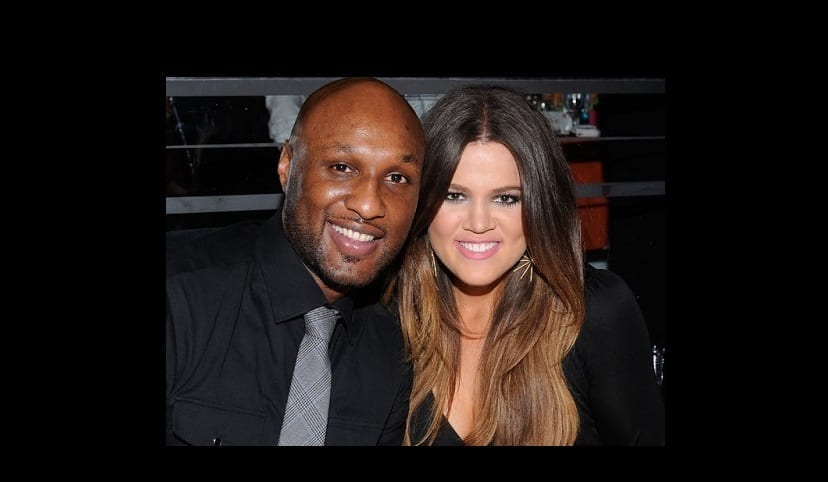 Photo de Khloe et Lamar annulent leur divorce!