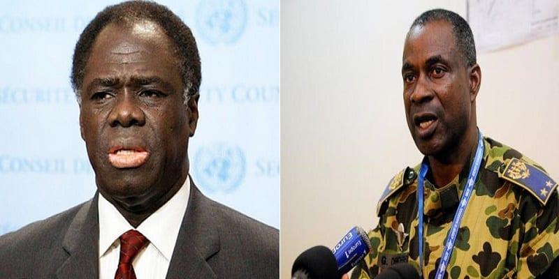 Photo de Burkina Faso : Michel Kafando déstabilise le RSP et le général Diendéré fuit dans une ambassade
