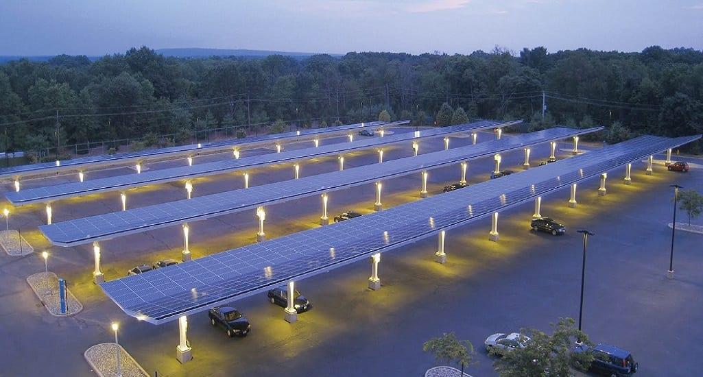 Photo de Technologie: Le Kenya abrite désormais le plus grand parking solaire d'Afrique