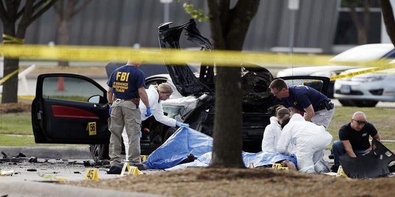 Photo de États-Unis : fusillades dans deux campus universitaires, l'un en Arizona l'autre au Texas