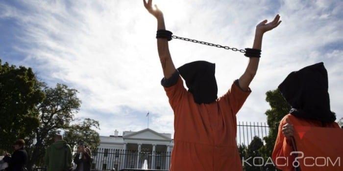 Photo de Mauritanie: Un prisonnier rapatrié de Guantánamo