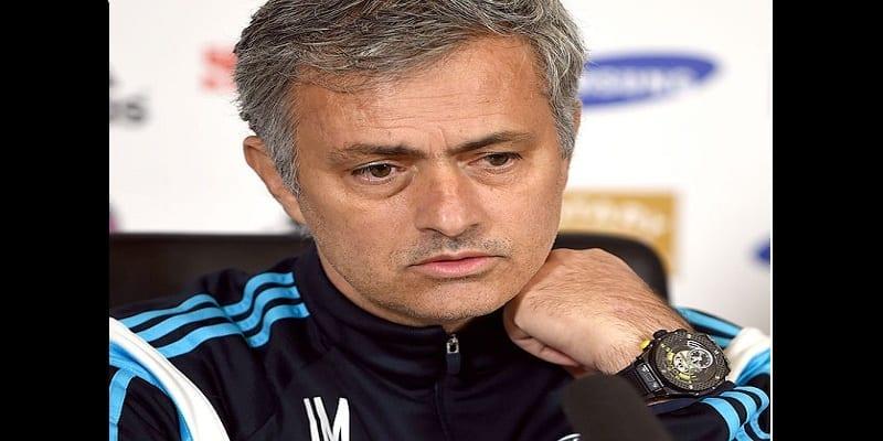 Photo de Voici le point de vue de José Mourinho sur son éventuel licenciement à Chelsea