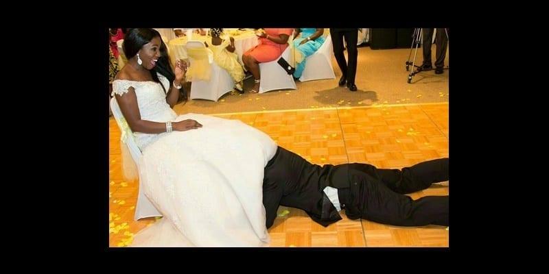 Photo de Confidence : «  Je risque de perdre ma femme pour ce câlin dans ses entre-jambes…aidez-moi svp