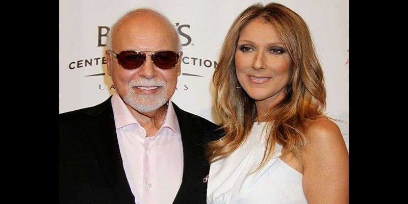 Photo de Découvrez comment Céline Dion a procédé pour immortaliser son mari Réné Angélil