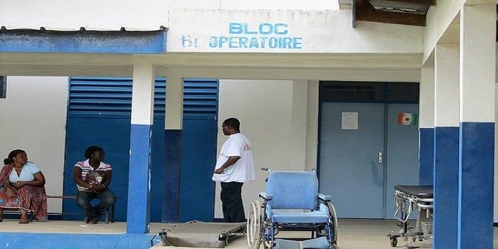 Photo de Abidjan: Des sages femmes causent la mort d'une femme enceinte