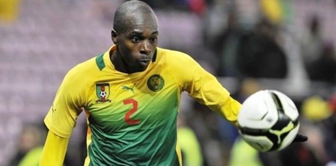 Photo de Allan Nyom quitte les Lions indomptables de football après avoir encaissé les primes et autres biens de la sélection nationale