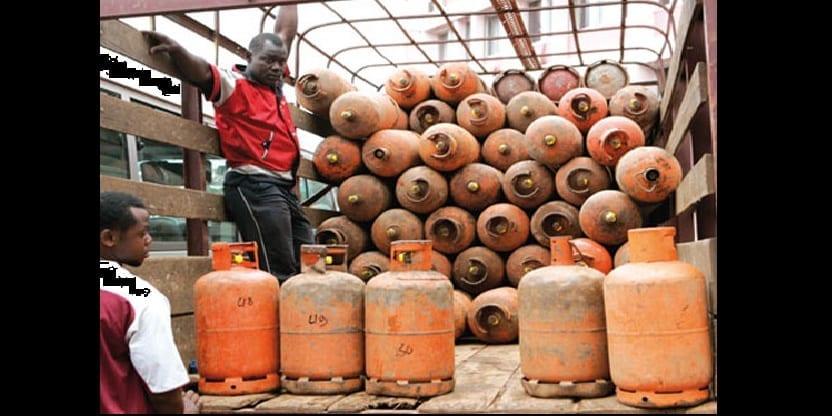 Photo de Cameroun : Une entreprise chinoise fabrique du gaz domestique avec des produits dangereux