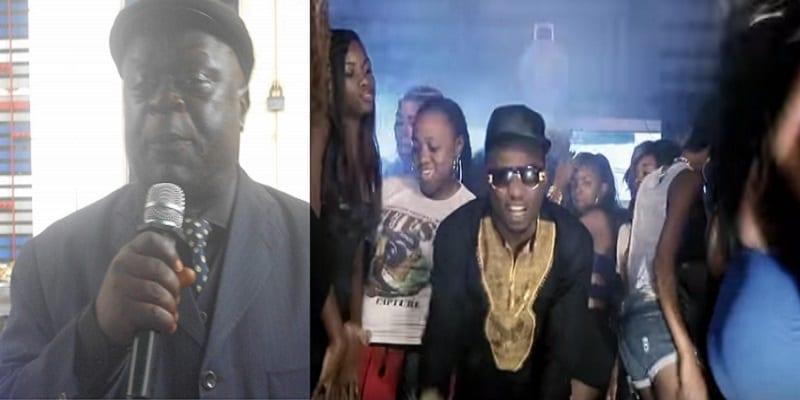 Photo de Cameroun:Après sa décision de censure de la musique de Franko, le préfet de la Mifi s'explique