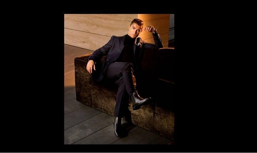 """Photo de Cristiano Ronaldo: """"Je ne suis pas la personne la plus humble alors j'ai besoin d'ennemis"""""""