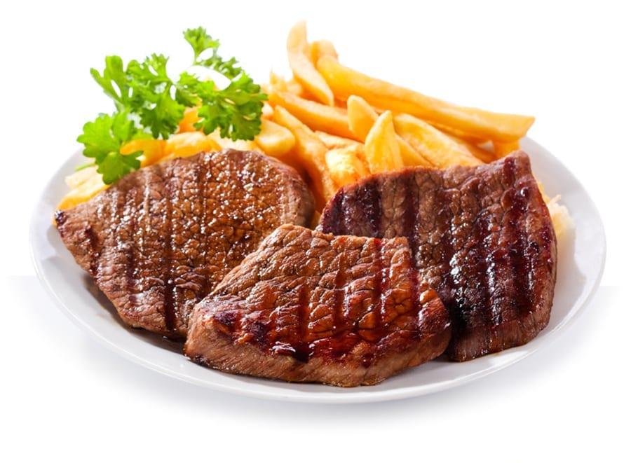 Photo de La consommation excessive de la viande rouge peut causer le cancer