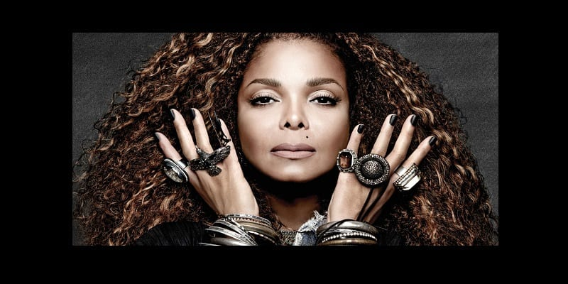 Photo de Janet Jackson interrompt sa tournée mondiale pour raisons médicales