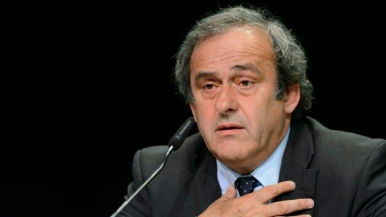 Photo de Fifa: Michel Platini va boycotter son audition