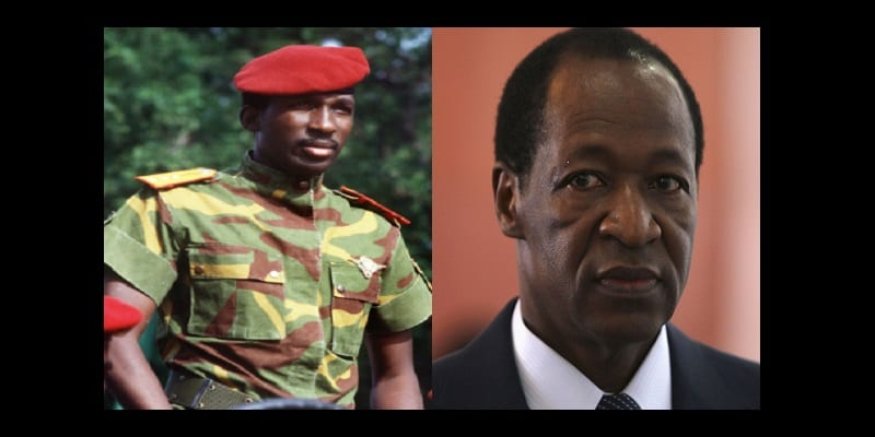 Photo de Affaire Thomas Sankara : un mandat d'arrêt international lancé contre l'ex-président Blaise Compaoré