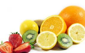 Photo de Santé: la vitamine C traite la pneumonie en 3 heures